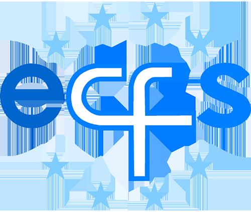 logo European Cystic Fibrosis Society ECFS