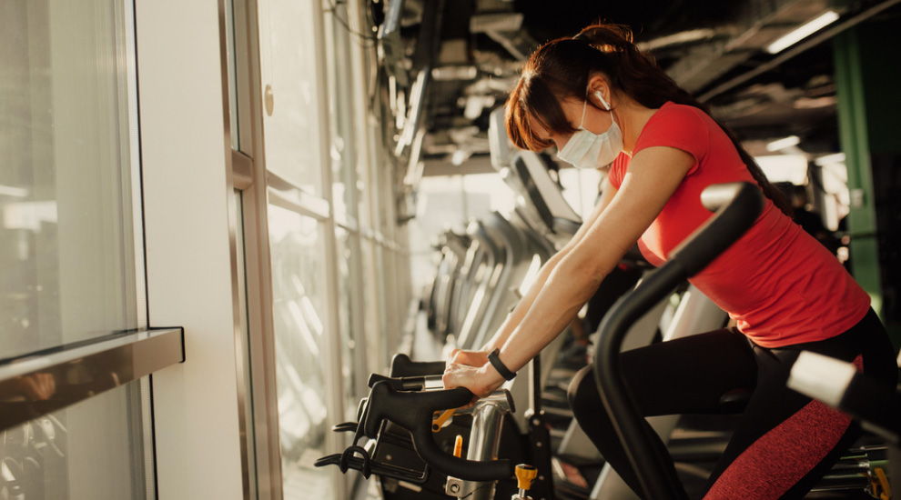 sport fibrosi cistica